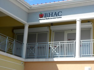 About Behavioral Health Associates Cayman
